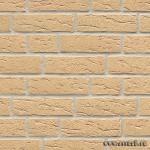 Клинкерная плитка Feldhaus Klinker - 692 sintra crema ручная формовка