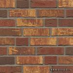 # # Клинкерный кирпич Feldhaus Klinker — 686 sintra ardor calino, ручная формовка
