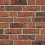 Клинкерная плитка Feldhaus Klinker - 687 sintra terracotta linguro ручная формовка