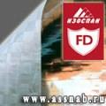 Изоспан FD - отражающая паро-гидроизоляция повышенной прочности