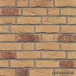 # # Клинкерный кирпич Feldhaus Klinker — 688 sintra sabioso, ручная формовка