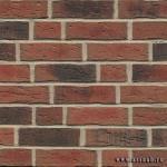 # # Клинкерный кирпич Feldhaus Klinker — 685 sintra ardor nelino, ручная формовка