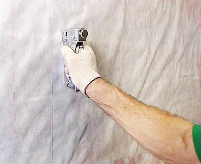 Гидроизоляция белый кирпич